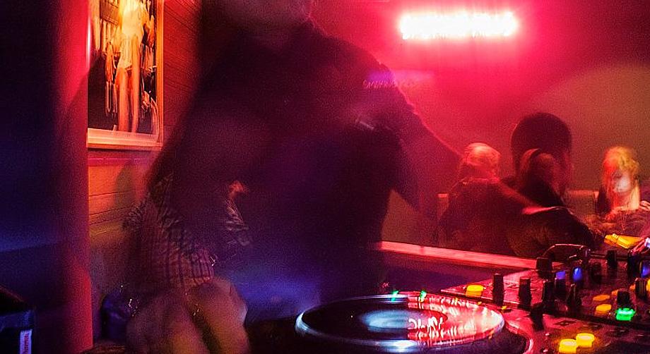 Slide Cavos 2 DJ